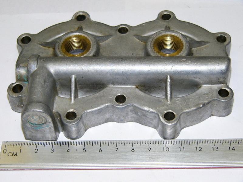 мотор ветерок 8 не работает один цилиндр